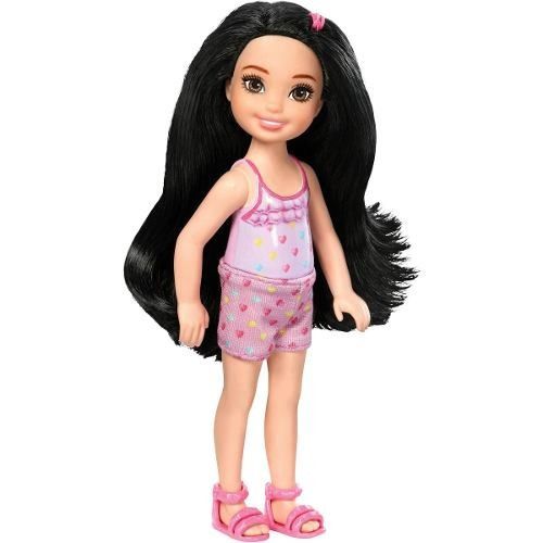 Barbie Family Chelsea Sort. Mattel Unidade