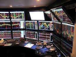Imagem 1 de 1 de Suporte Técnico Para Montagem De Estação Para Trader