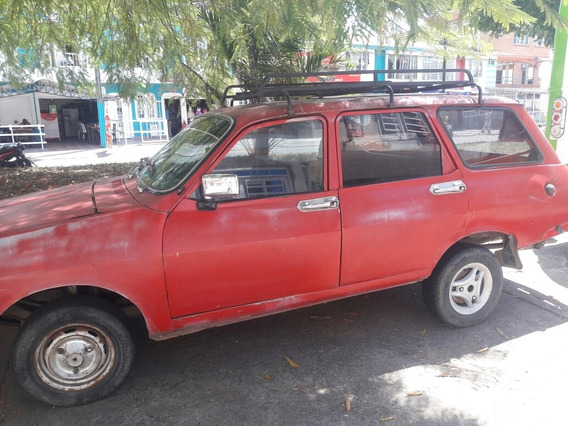 Renault R 12 Ls