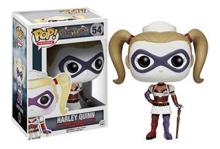 Funko Pop Harley Quinn Batman 54