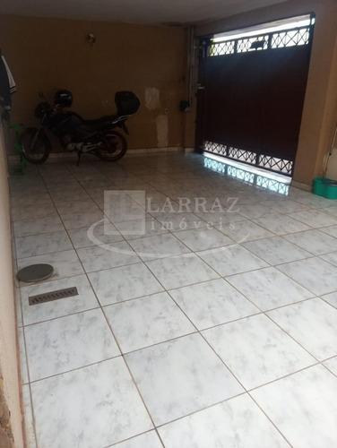 Imagem 1 de 12 de Casa Para Vendano Ipiranga Na Rua Japura , 3 Dormitorios, Edicula No Fundo Em 122 M2 De Area Construida - Ca01746 - 69402158