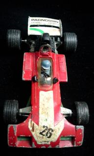 Roverland Auto De Carreras Formula 1 Corgi Toys 1969