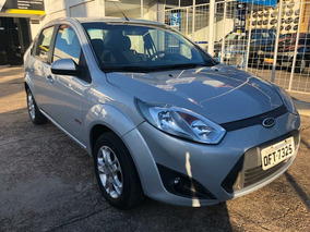 Ford Fiesta Sedan 1.6 8v Flex 4p 2013