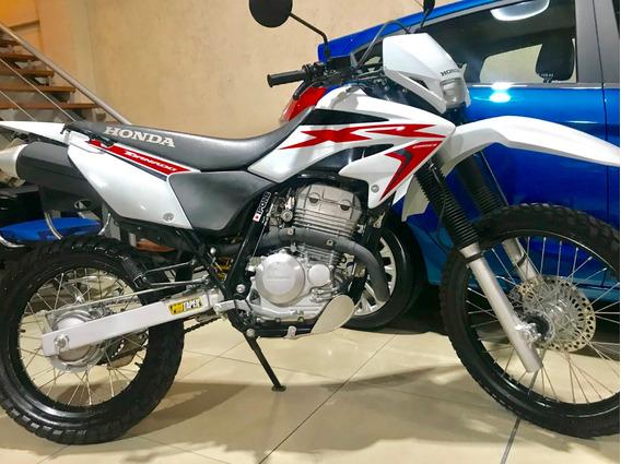 Honda Xr250 Tornado Mod. 2018 5.300kms