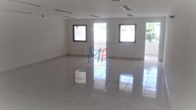 Ref 9207 Ótimo Prédio Comercial Com 2000 M² A.c Na Liberdade, Localizada Em Área Comercial Nobre, Próx. À Av. Paulista, Ao Centro De S.p. - 9207