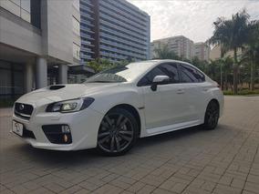 Subaru Impreza 2.0 Wrx Sedan 4x4 16v Turbo Intercooler Gasol