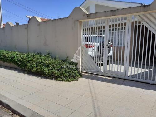 Imagem 1 de 17 de Casa À Venda Em Vila Miranda - Ca004580