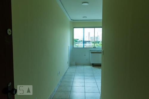 Imagem 1 de 15 de Apartamento Para Aluguel - Freguesia Do Ó, 1 Quarto,  40 - 893285486