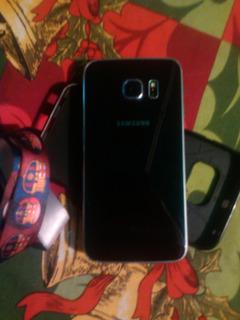 Samsung Galaxy S6 Edge Para Repuesto Sin Pantalla