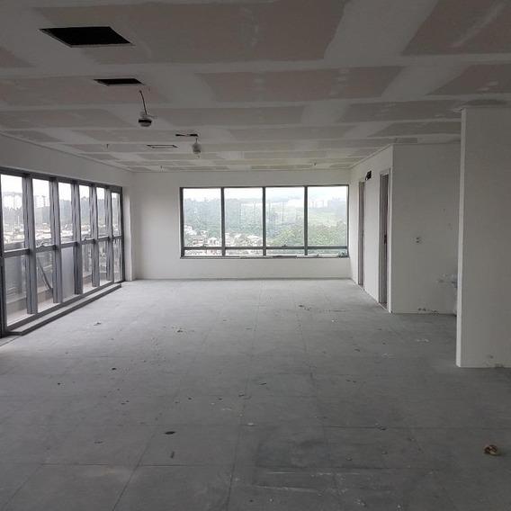 Sala Em Empresarial 18 Do Forte, Barueri/sp De 54m² À Venda Por R$ 300.000,00 - Sa304104