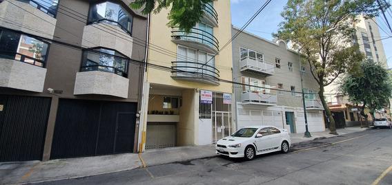 San Pedro De Los Pinos Departamento En Renta