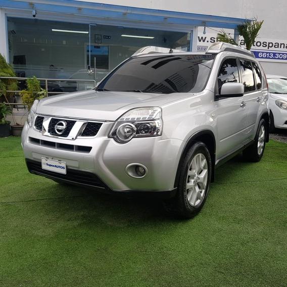 Nissan X-trail 2014 $ 10999