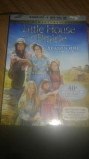 Lille House On The Prairie -temporada 1