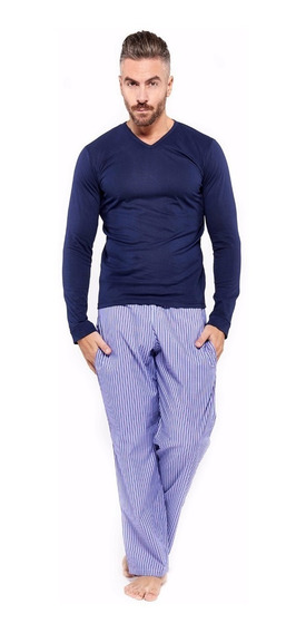 Pantalon Pijama Narciso Borkan Pucho 40% Off