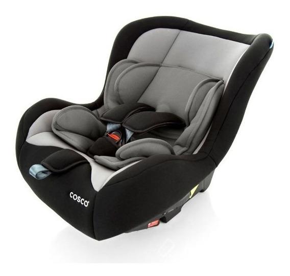 Cadeira De Bebe Para Auto Simple Safe Cosco 0 A 5 Anos Preto