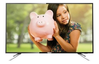 Smart Tv Led 4k Uhd Philips 6100 - Nuevo