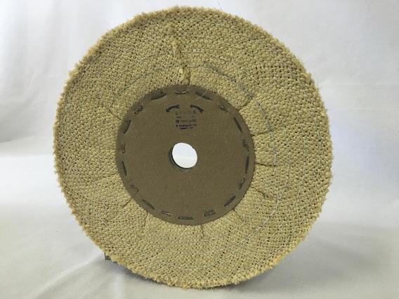 Disco Transisal Ventilado 300 Mm - Polimento Inox E Ferro