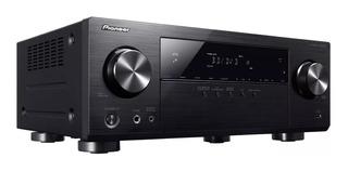 Receptor De Audio Y Video Pioneer Vsx-531 - Negro
