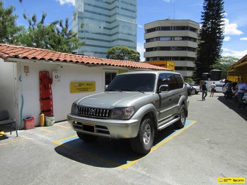 Toyota Prado 3.4 Vx