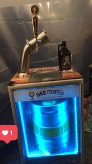 Chopera Cerveza