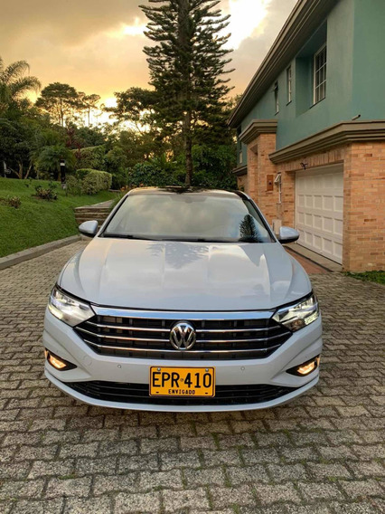 Volkswagen Nuevo Jetta Highline