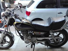Honda V Men 125cc Impecable!! 9500 Km (capital Federal)