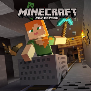 Minecraft Java Edition | Minecraft Premium | Original | Pc