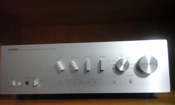 Amplificador Integrado Yamaha A-s 801