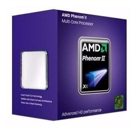 Amd Phenom X6 1055t 2.8 Ghz