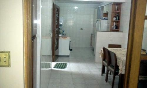 Imagem 1 de 9 de Casa Para Venda, 2 Dormitório(s), 110.0m² - 2333