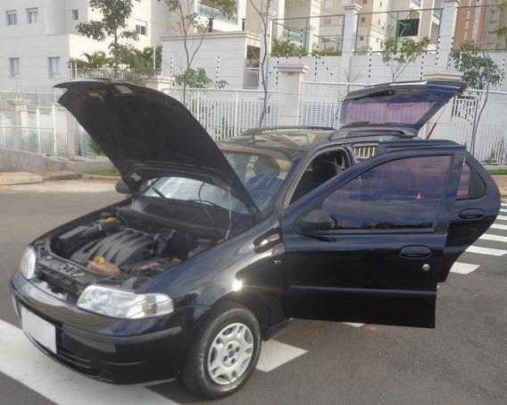 Palio Weekend 2002 Motor Fire 1.0 Direção Vidro Raridade