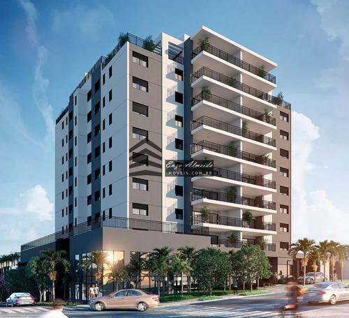 Apartamento Para Venda Em São Paulo, Mooca, 3 Dormitórios, 3 Suítes, 2 Vagas - 990_1-1560963