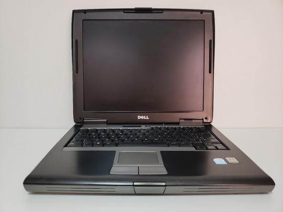 Notebook Dell Latitude D520 Intel 1.6 Ghz + Serial Db9