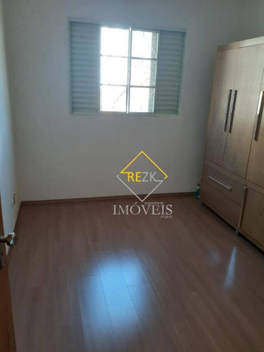 Apartamento Com 2 Dormitórios À Venda, 70 M² - Vila Galvão - Guarulhos/sp - Ap0240