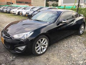 Hyundai Genesis Genesis Sport