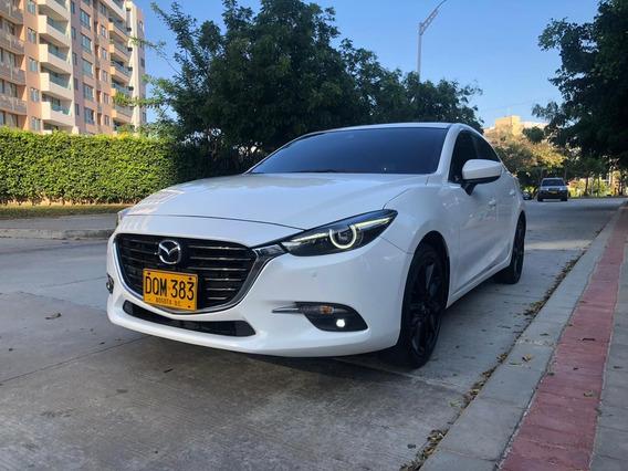 Mazda 3 Gran Touring Lx