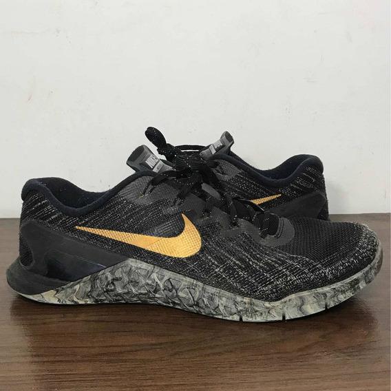 Nike Metcon 3 (edição Especial Matt Fraser) - @crossbazzar