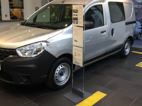 Renault Kangoo Emotion 1.6 Financiada