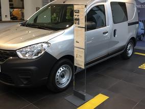 Renault Kangoo Emotion 1.6 Financiada