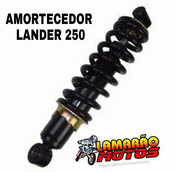 Amortecedor Lander 250