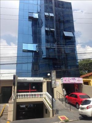 Sala À Venda, 38 M² - Jardim Do Mar - São Bernardo Do Campo/sp - Sa3794