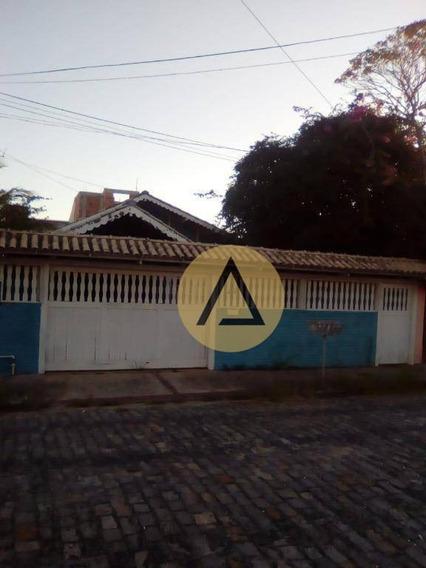 Casa À Venda Por R$ 130.000,00 - Lagomar - Macaé/rj - Ca1135