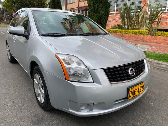 Nissan Sentra Automatico 2.0
