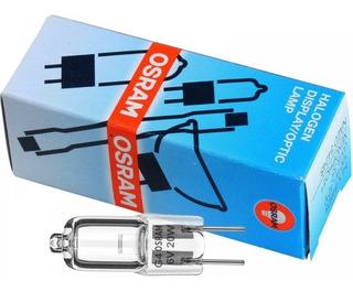 Foco De Microscopío Esb Osram Hlx 64250 6v 20w 64250