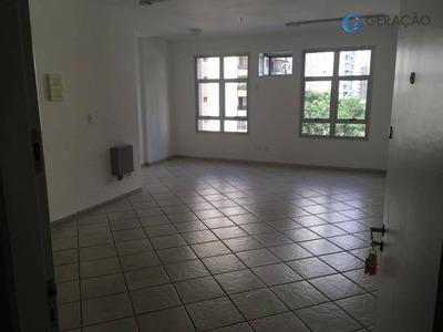 Sala Para Alugar, 74 M² Por R$ 2.000/mês - Jardim Aquarius - São José Dos Campos/sp - Sa1328