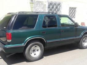 Chevrolet Mini Blazer Mini Blazer Año 97