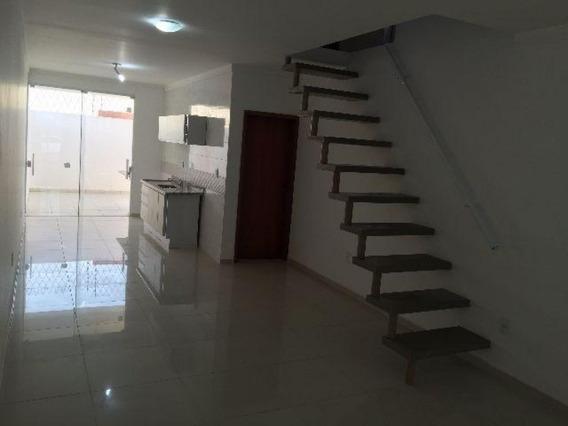 Casa Já Locada Para Venda No Golden Park Residence, Aceita Terreno Em Condomínio - Ca00745 - 4283647