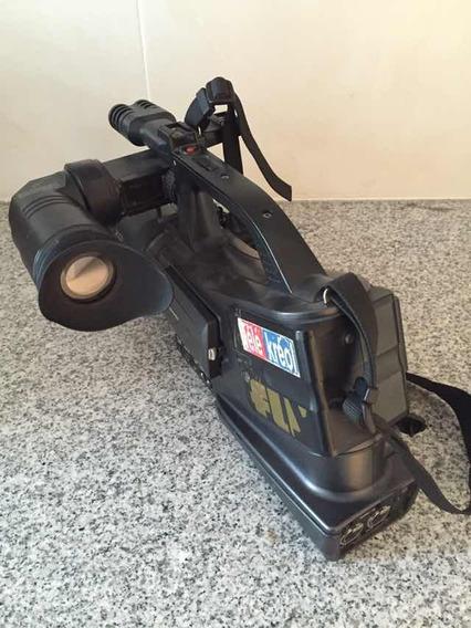 Filmadora Panasonic Dvg 60 Mini De 3ccd