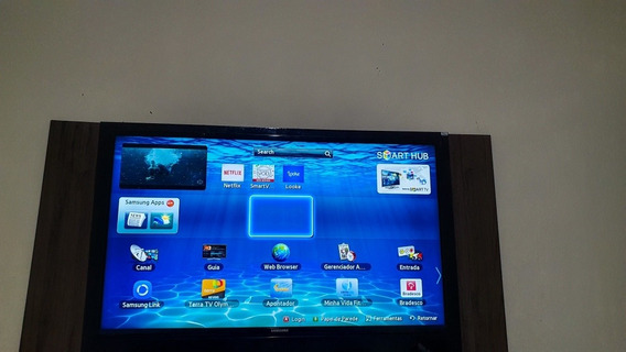 Smart Tv Led Full Hd 46 Samsung