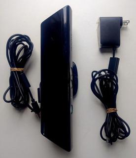 Sensor Kinect + Juego + Adaptador * Mundo Abierto Vg *